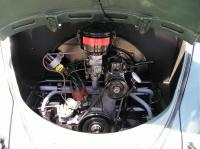 10/1956 36hp engine for reference