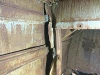 Previous collison damage 1966 DC