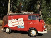 Dependable Cleaners so-22 westfalia