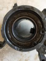 sheel steering bearing and bushing