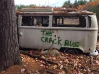Woods Bus