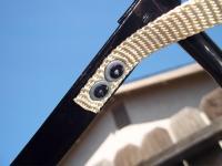 ragtop straps