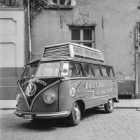 Samba Gazet Van Antwerpen