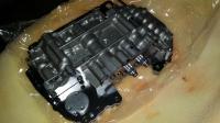 Porsche to Vanagon valve body