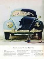 ad: how to make a '54 look like a '64