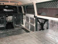 Buble insulation