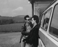 The Smiths band, Vanagon