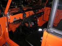 steering wheel thing