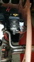 V8 Volksrod Bug