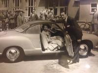 14 july 1955 Kasino Hotel Georgsmarienhutte