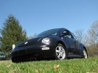19 years a New Beetle driver