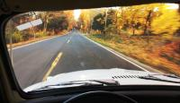 Creeky Bug local driving, 11/12/2016, Branford-Guilford, CT