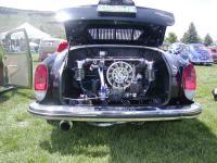 73 Turbo Ghia Vert