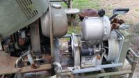 Vw air compressor