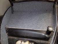 trunk carpet