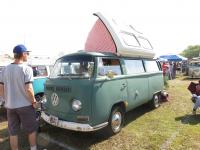 Westfalia Dormobile