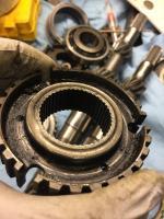 4th gear 3