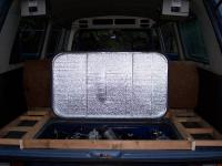 Engine cover for the ALH TDI in my Vanagon