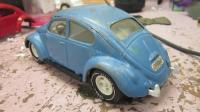 Tonka VW