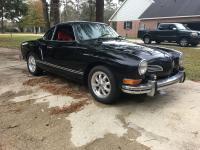 1974 Ghia