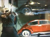 VW in film