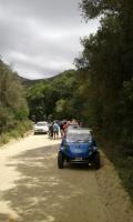 South Cape Buggies 7 Passes Adventure