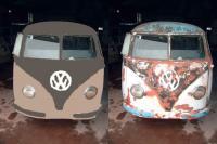 1950 bus'colors