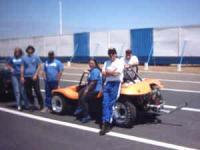 NASA Race 3