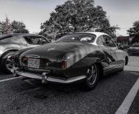 1958 VW Karmann Ghia