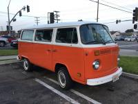 1978 Rare Automatic Bus for sale