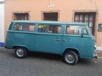 1982 Bus (combi)