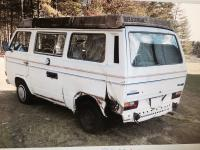 The PHOENIX (1982 diesel westy 1.6na)