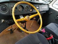 tacky tiki steering wheel