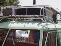 1966 Poptop Camper