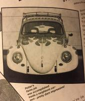 Kevin's bug 80s