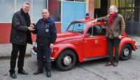 Feuerwehr Fire Brigade Type-181