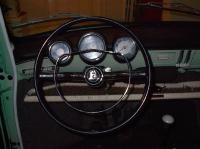 Full circle type 3 horn ring