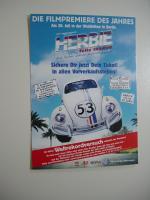 Herbie Fully Loaded German