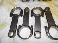 Stroker parts