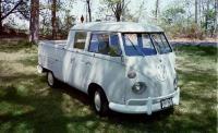1967 Doublecab