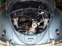 54 VW with 36 IDFs