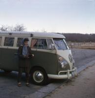 Bus adventures