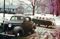 1966 1967 Velvet Green Pearl White L512 L87 13 Window Deluxe Winter Snow 1961 Chevrolet Family 1930s Coupe New York