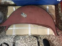 Another set of NOS Foxcraft fender skirts