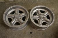 GT wheels 5X130