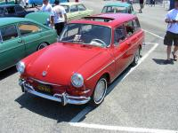 1965 sunroof variant