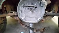 Flipseat - Random repairs