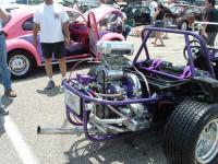Supercharged Buggy