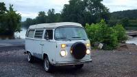 1973 VW Westfalia Build