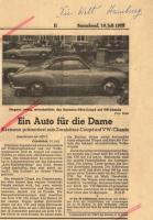 Die welt hamburg 16 july 1955